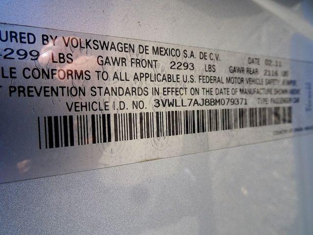 2011 Volkswagen Jetta TDI LE Madison, NC 45
