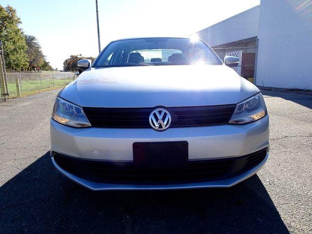 2011 Volkswagen Jetta TDI LE Madison, NC 7