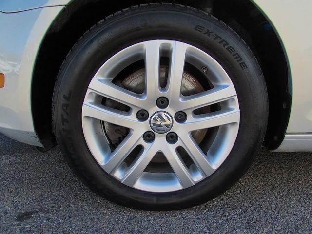 2011 Volkswagen Jetta TDI Madison, NC 11