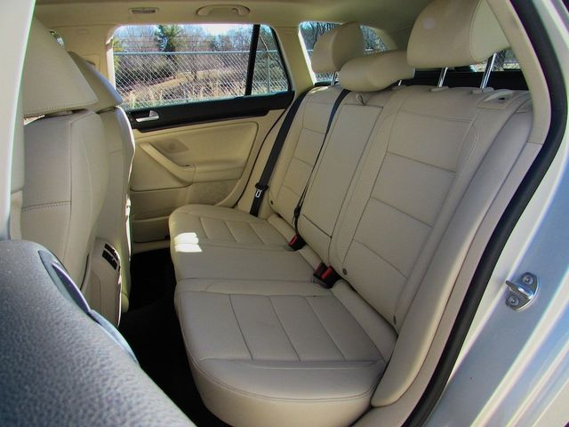 2011 Volkswagen Jetta TDI Madison, NC 14