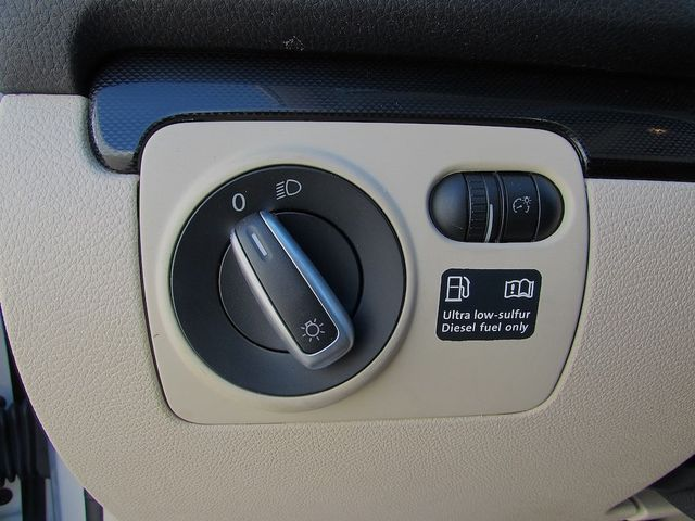2011 Volkswagen Jetta TDI Madison, NC 17
