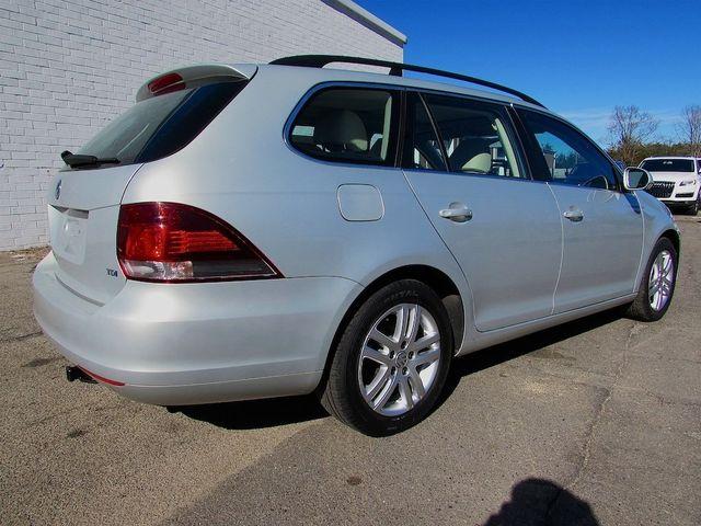 2011 Volkswagen Jetta TDI Madison, NC 2
