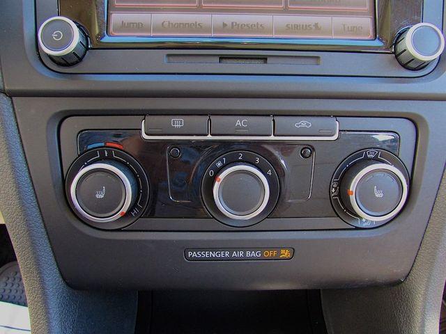 2011 Volkswagen Jetta TDI Madison, NC 23