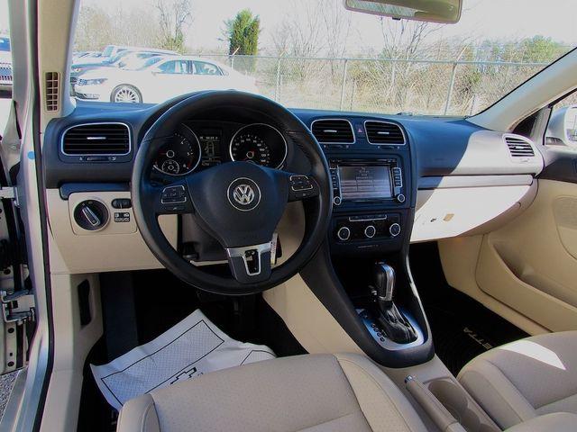 2011 Volkswagen Jetta TDI Madison, NC 24