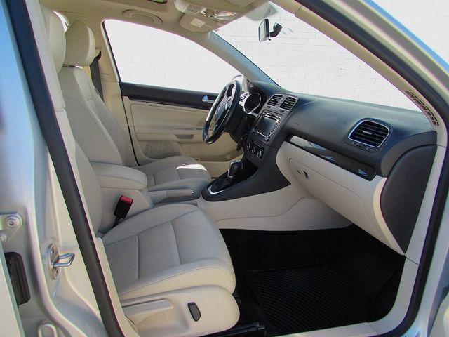 2011 Volkswagen Jetta TDI Madison, NC 27