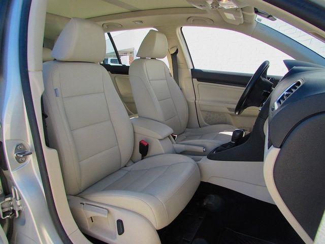 2011 Volkswagen Jetta TDI Madison, NC 28