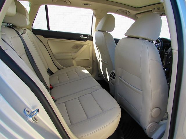 2011 Volkswagen Jetta TDI Madison, NC 29