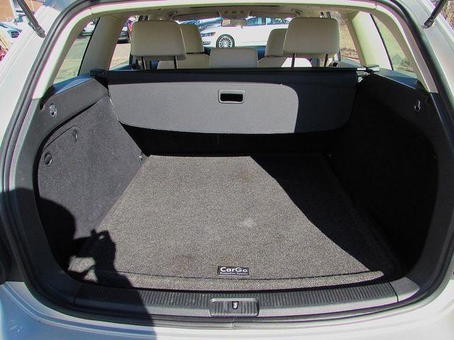 2011 Volkswagen Jetta TDI Madison, NC 38