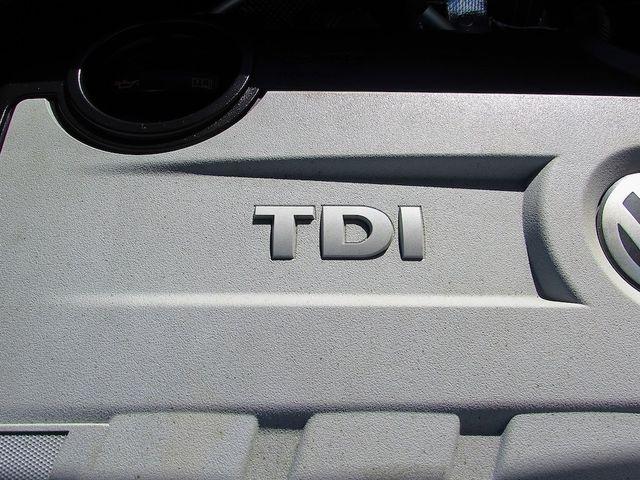 2011 Volkswagen Jetta TDI Madison, NC 43