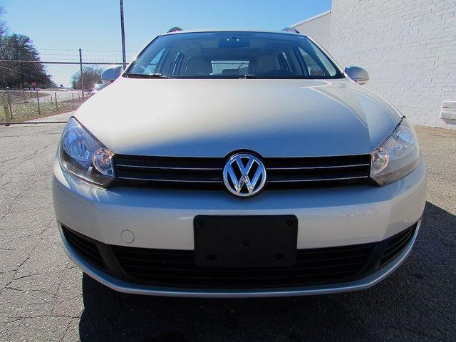 2011 Volkswagen Jetta TDI Madison, NC 7