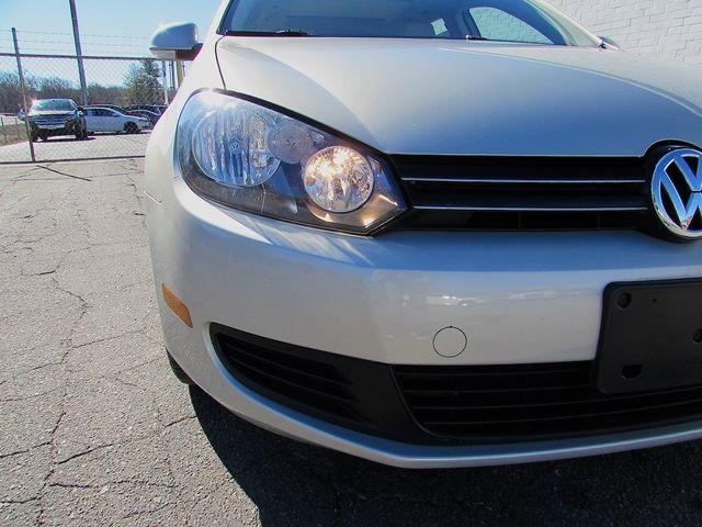 2011 Volkswagen Jetta TDI Madison, NC 8