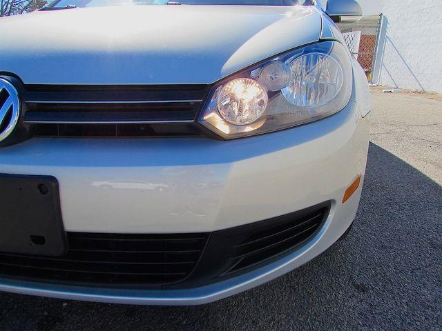 2011 Volkswagen Jetta TDI Madison, NC 9