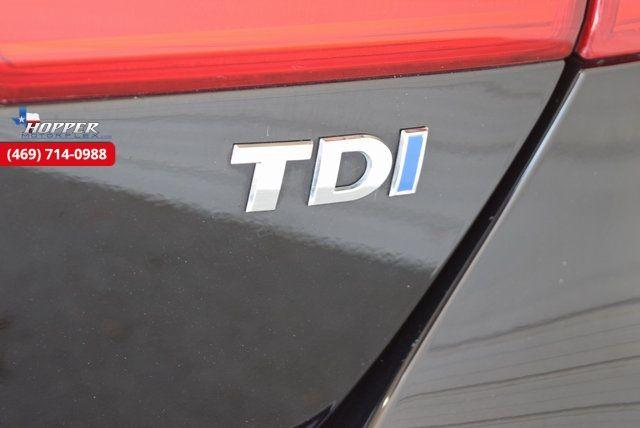 2011 Volkswagen Jetta TDI 2.0 in McKinney Texas, 75070