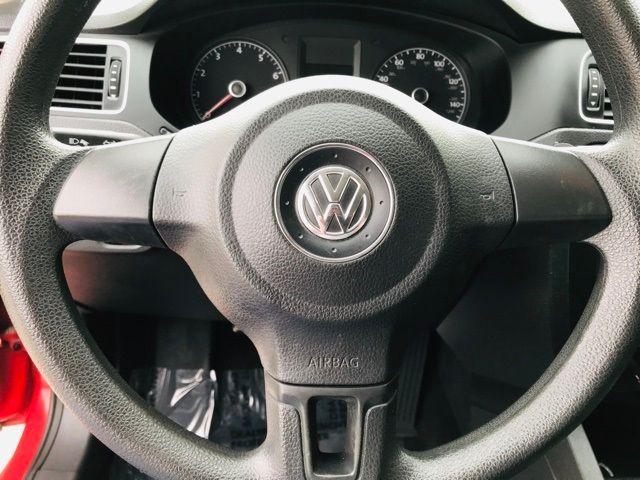 2011 Volkswagen Jetta 2.0L Base in Medina, OHIO 44256