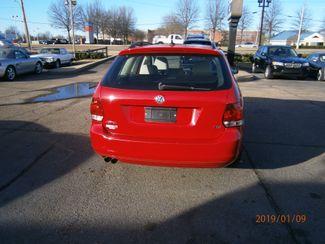 2011 Volkswagen Jetta TDI Memphis, Tennessee 5