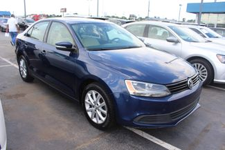 2011 Volkswagen Jetta SE w/Convenience &38; Sunroof in Memphis, Tennessee 38115