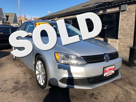 2011 Volkswagen Jetta SE w/Convenience & Sunroof in , Wisconsin