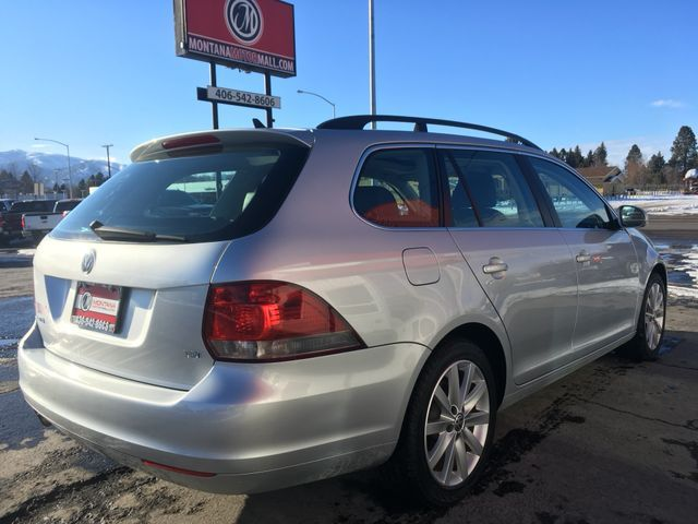 2011 Volkswagen Jetta TDI in Missoula, MT 59801