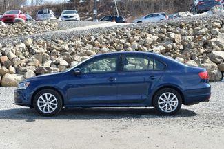 2011 Volkswagen Jetta SE Naugatuck, Connecticut 1