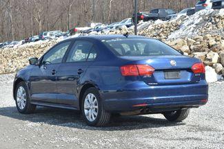 2011 Volkswagen Jetta SE Naugatuck, Connecticut 2