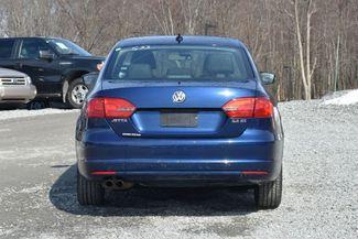 2011 Volkswagen Jetta SE Naugatuck, Connecticut 3