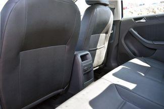 2011 Volkswagen Jetta SE Naugatuck, Connecticut 8
