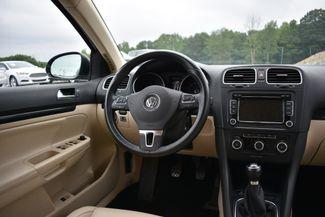 2011 Volkswagen Jetta TDI Naugatuck, Connecticut 12