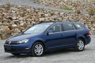 2011 Volkswagen Jetta TDI SportWagen Naugatuck, Connecticut