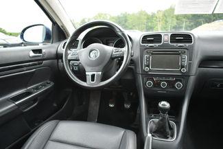 2011 Volkswagen Jetta TDI SportWagen Naugatuck, Connecticut 16