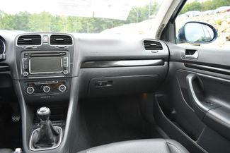 2011 Volkswagen Jetta TDI SportWagen Naugatuck, Connecticut 18