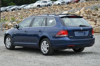 2011 Volkswagen Jetta TDI SportWagen Naugatuck, Connecticut 2