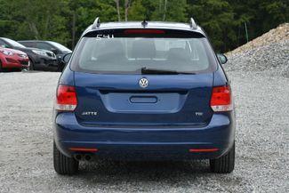 2011 Volkswagen Jetta TDI SportWagen Naugatuck, Connecticut 3