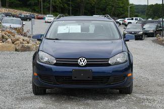 2011 Volkswagen Jetta TDI SportWagen Naugatuck, Connecticut 7