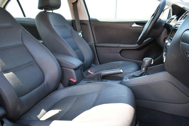 2011 Volkswagen Jetta SE w/Convenience PZEV Naugatuck, Connecticut 10