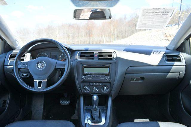 2011 Volkswagen Jetta SE w/Convenience PZEV Naugatuck, Connecticut 14