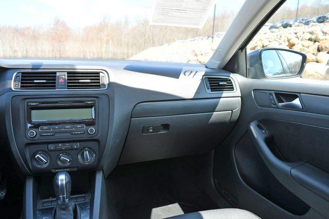 2011 Volkswagen Jetta SE w/Convenience PZEV Naugatuck, Connecticut 15