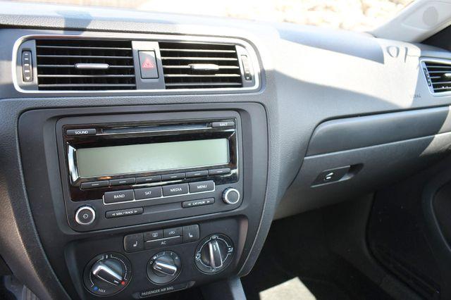 2011 Volkswagen Jetta SE w/Convenience PZEV Naugatuck, Connecticut 17