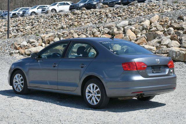 2011 Volkswagen Jetta SE w/Convenience PZEV Naugatuck, Connecticut 4