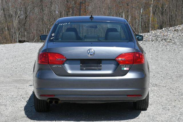 2011 Volkswagen Jetta SE w/Convenience PZEV Naugatuck, Connecticut 5