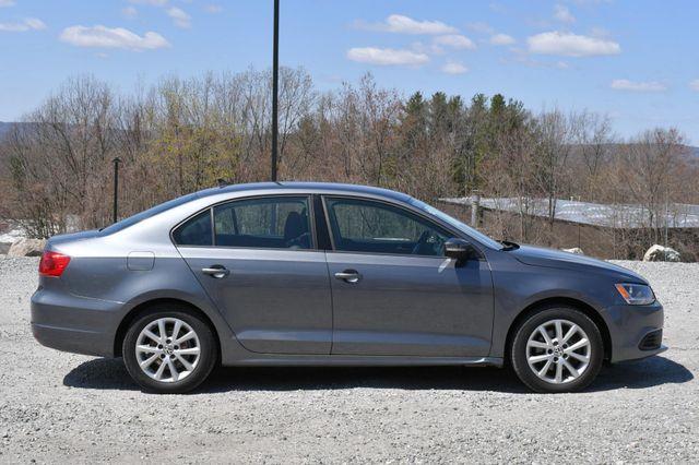 2011 Volkswagen Jetta SE w/Convenience PZEV Naugatuck, Connecticut 7