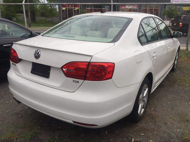2011 Volkswagen Jetta TDI New Brunswick, New Jersey 5