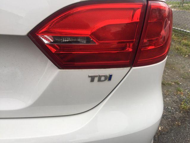 2011 Volkswagen Jetta TDI New Brunswick, New Jersey 15