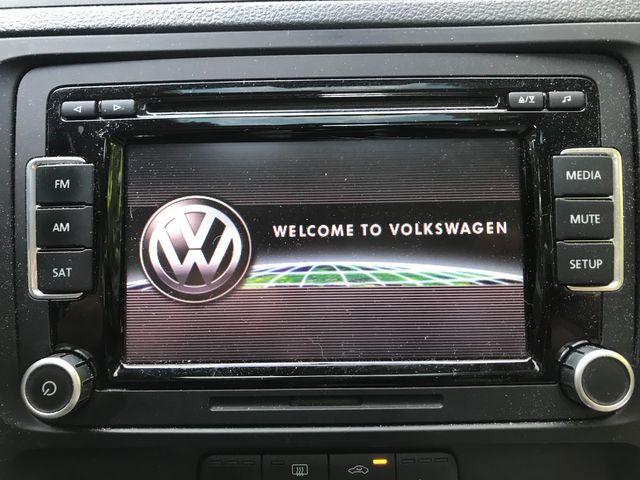 2011 Volkswagen Jetta SE w/Convenience & Sunroof PZEV Ravenna, Ohio 11