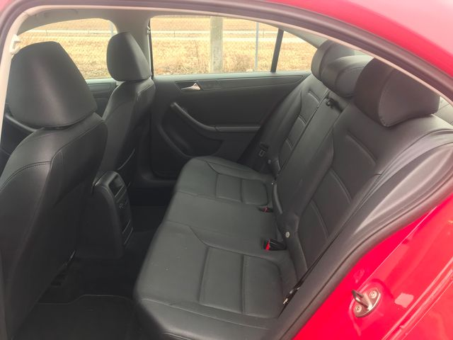 2011 Volkswagen Jetta SE PZEV Ravenna, Ohio 7