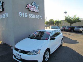 2011 Volkswagen Jetta S in Sacramento CA, 95825