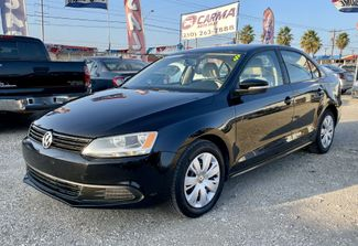 2011 Volkswagen Jetta SE in San Antonio, TX 78238