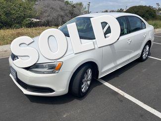 2011 Volkswagen Jetta SE w/Convenience PZEV San Diego, CA