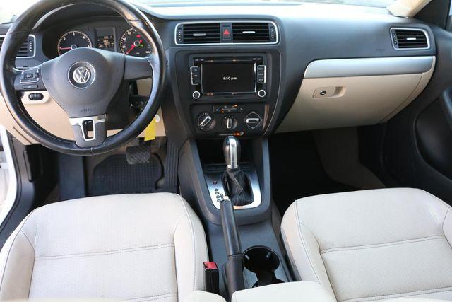 2011 Volkswagen Jetta TDI Santa Clarita, CA 7
