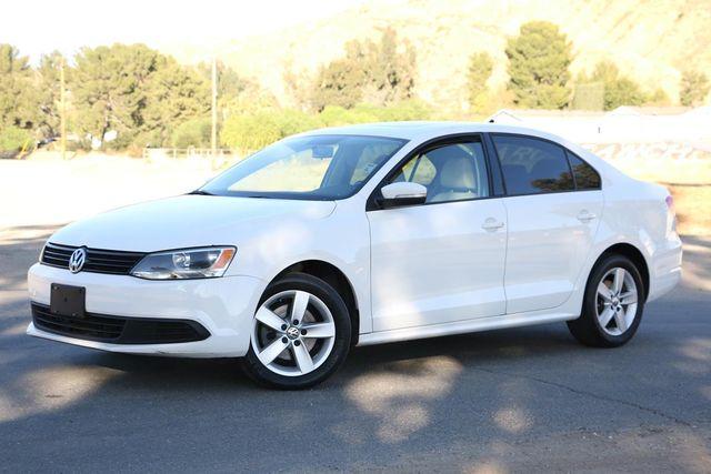 2011 Volkswagen Jetta TDI Santa Clarita, CA 1