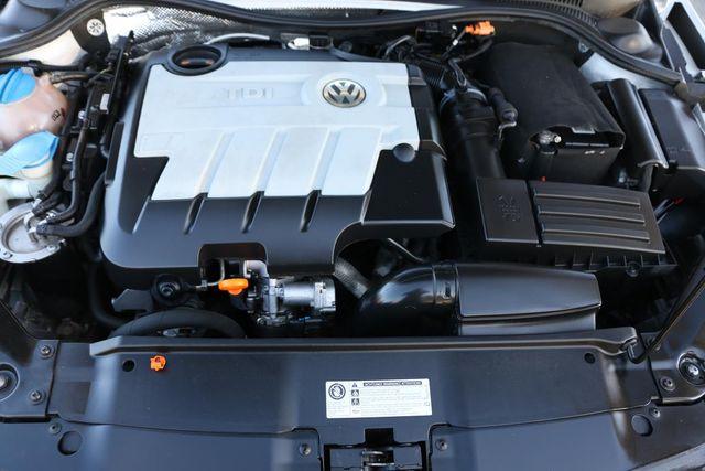 2011 Volkswagen Jetta TDI Santa Clarita, CA 24